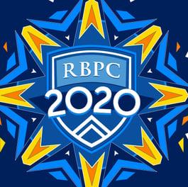 RBPC 2020 logo
