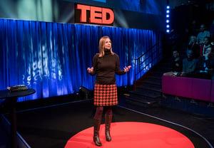 Ann Morgan TED Talk