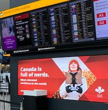 Canada Marketing