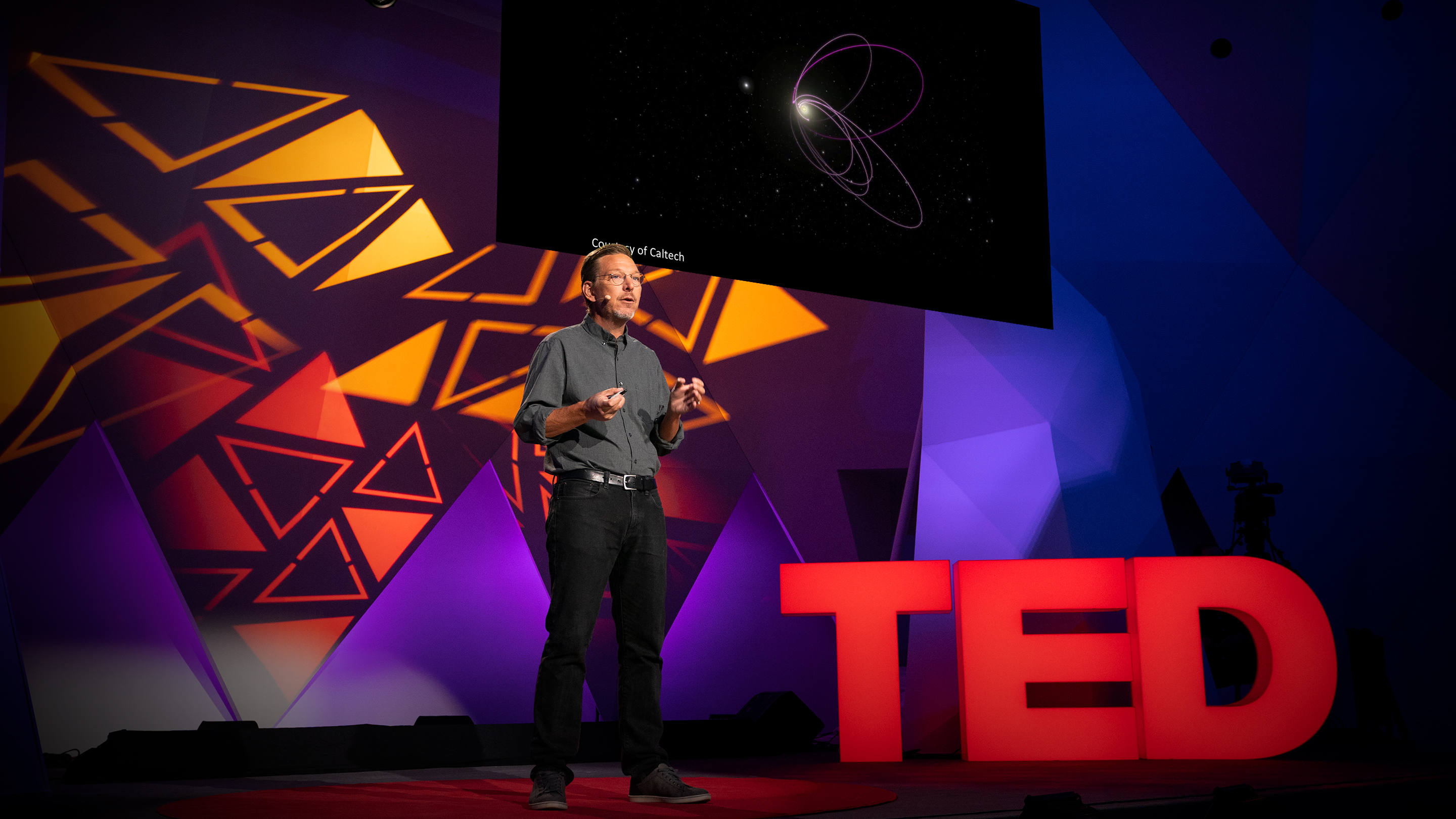 MikeBrown_2019 Ted Talk