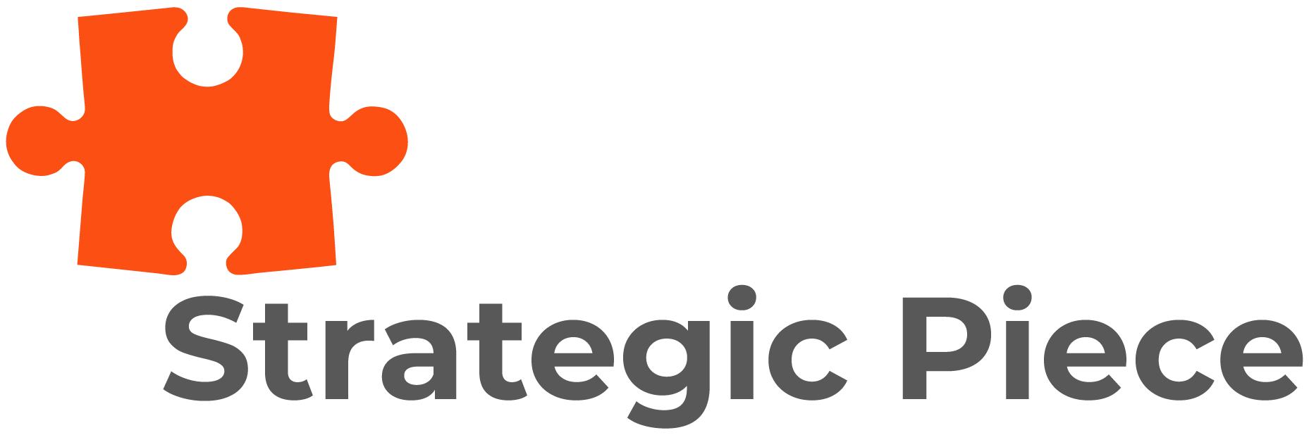 Strategic Piece Logo