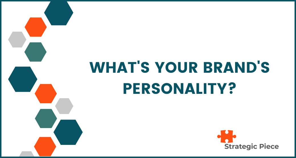 What's Your Brand's Personality? & Why You Need a Style Guide