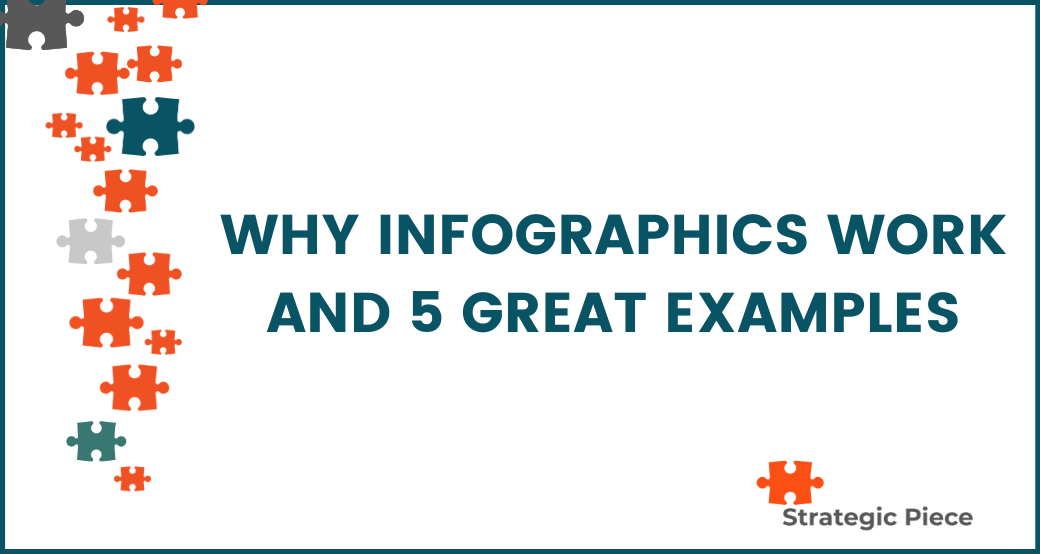 Why Infographics Work and 5 Great Examples